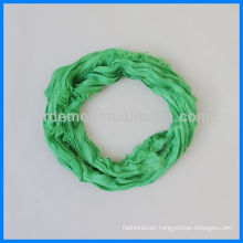 Factory cheap wholesale infinity scarf