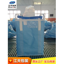 bolsa jumbo de óxido de magnesio