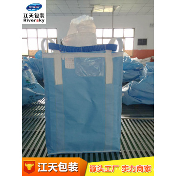 sac jumbo d'oxyde de magnésium
