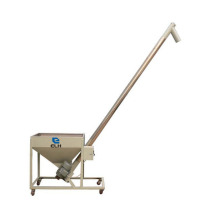 Automatic Stainless Steel Screw Loader For Powder