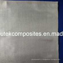 Высокотемпературная термостойкая силикатная стеклоткань