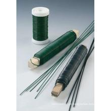 Fio de ligação de plástico revestido de plástico PET (XS-131)