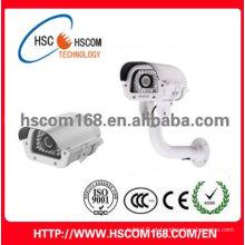 Segurança Câmera IR impermeável CCTV câmera de amplo ângulo CCTV