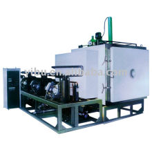 GZLS Vacuum Freeze Dryer