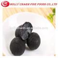 100% puro petisco verde e envelhecido pelado solo blackgarlic da china 200g / garrafa