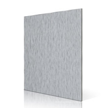 ACP Wall Aluminium Decorative Composite Panels