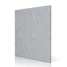 Painéis Compostos Decorativos de Parede de Alumínio ACP
