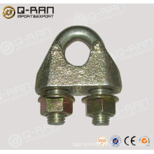 Hardware Malleable Clamp for Wire Rope