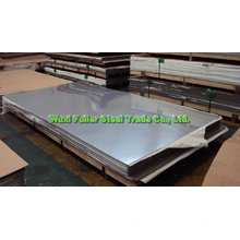 Decorative Plate SUS304 Hr Stainless Steel Sheet