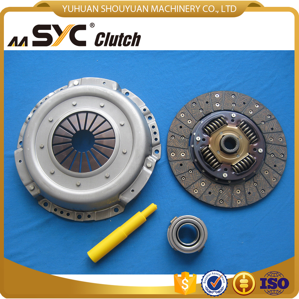 Clutch Assembly MZK-038