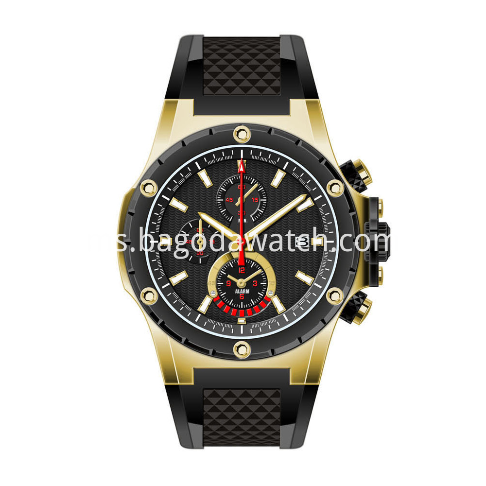 Brand Watches Men