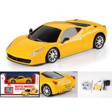 4CH R / C игрушка дистанционного управления автомобилей (H8760003)