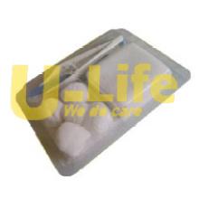 Paquet de pansement stérile III - Kit médical
