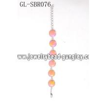Custom bracelet chain
