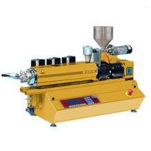 Equipment small desktop twin screw extruder