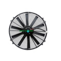 16inch Black Auto Cooling Electric Radiator Fan Coolant 24V