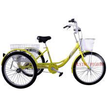 Китай завод педаль помощь грузовой Трицикл (ФП-ТРБ-J04)