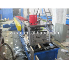 Máquina de fabricación de canal C