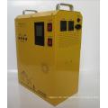 Solarbetriebene Generatoren für den Hausgebrauch