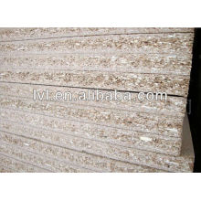 FSC plain particleboard /particle board