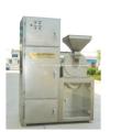 Colector de poeira e máquina de trituração