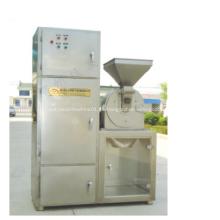 Colector de polvo y máquina de trituración