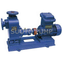 Explosion-Proof Self-Priming Oil Pump (CYZ-A)