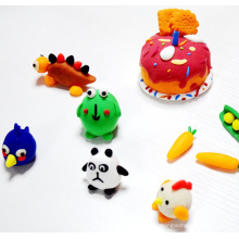 La magie de la pâte à modeler Mingtai Gift Color Kids Foam Clay