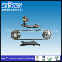 Auto Repair Tools Timing Chain Kit for Nissan Zd30