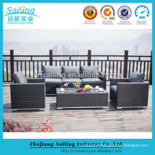 All Weather New Garden Outdoor Sofa Set