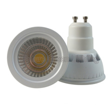 5.5W COB LED Spotlight GU10/MR16/E27/E14