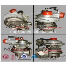 8-97038-518-0 VA180027 Turbosoalimentación de Mingxiao China