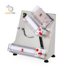 18 inch pizza dough sheeter pressing machine pizza dough sheeter machine automatic pastry sheeter