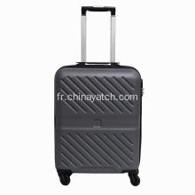 2018 ABS valise 20 '' 24 '' 28 ''
