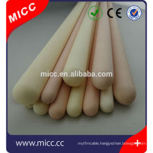 alumina ceramic alumina material and type insulating sleeving insulation ceramic tube