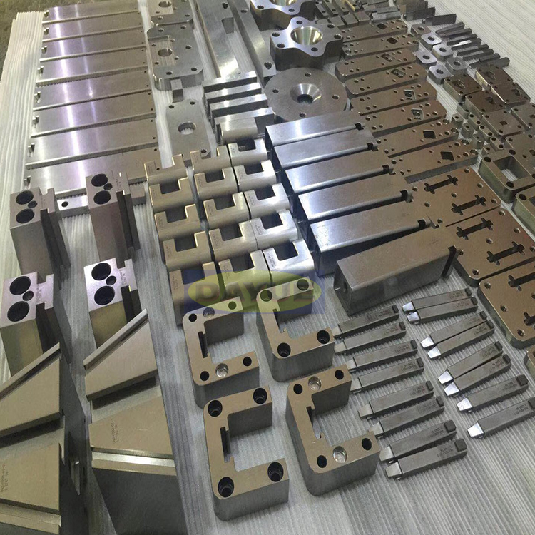 Mold Component Suppliers