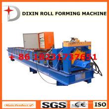 Ridge Cap Roll Forming Machines