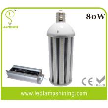 E39 80W LED Post Top Lamp
