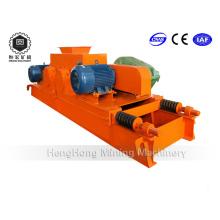 Máquina trituradora de rodillos trituradora de mineral para la venta de fábrica
