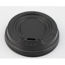 Couvercle en plastique de style nouveau PP pour tasses à café en papier