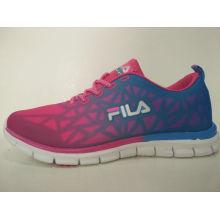 Comfort Leisure Bright Color Footwear for Ladies