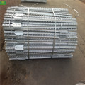 Hot mencelupkan Galvanized T Post