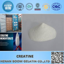 Competitive manufacturer muscle tech creatine
