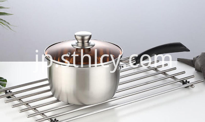 Healthy cookware pot (2)