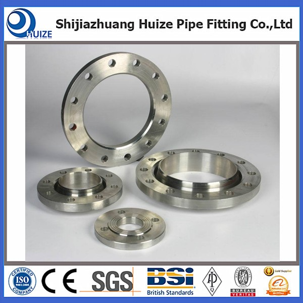 A182 F316 Threaded Flange