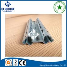 Stahlschrankgestell 9 13 16 Falten Sie das Metallprofil