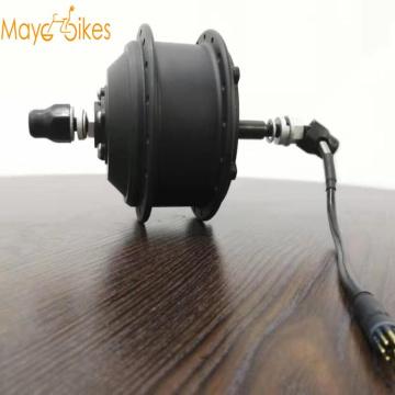 Motor eléctrico con engranaje sin escobillas E BIKE 36V 250W