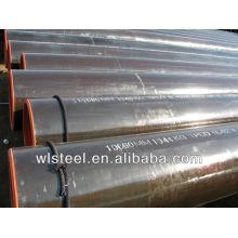 haute qualité ms erw tuyaux ASTM A53B