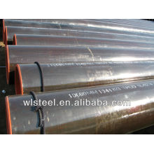 high quality ms erw pipes ASTM A53B