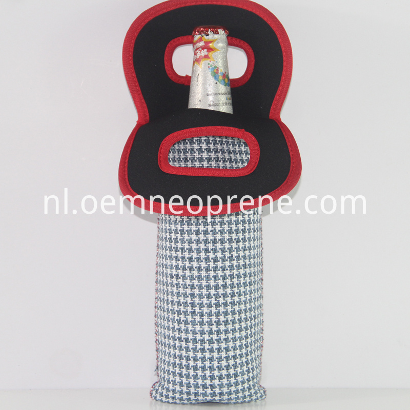 Alt Neoprene Tote Wine Holders